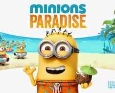 Minions Paradise cheats tips