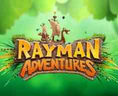 Rayman Adventures cheats tips