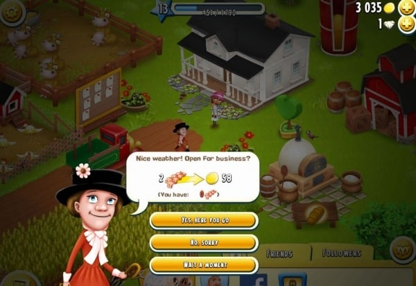 hay day coins
