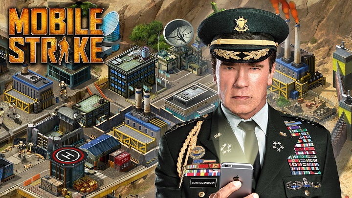 Mobile Strike on PC Archives
