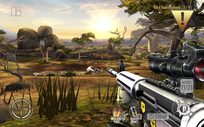 download Deer Hunter 2016 windows free