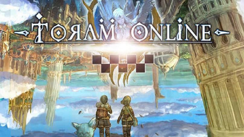 RPG Toram Online for PC - Windows/MAC Download » GameChains