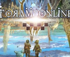 RPG Toram Online for pc