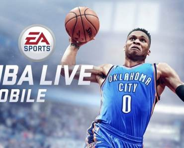 NBA LIVE Mobile  for pc