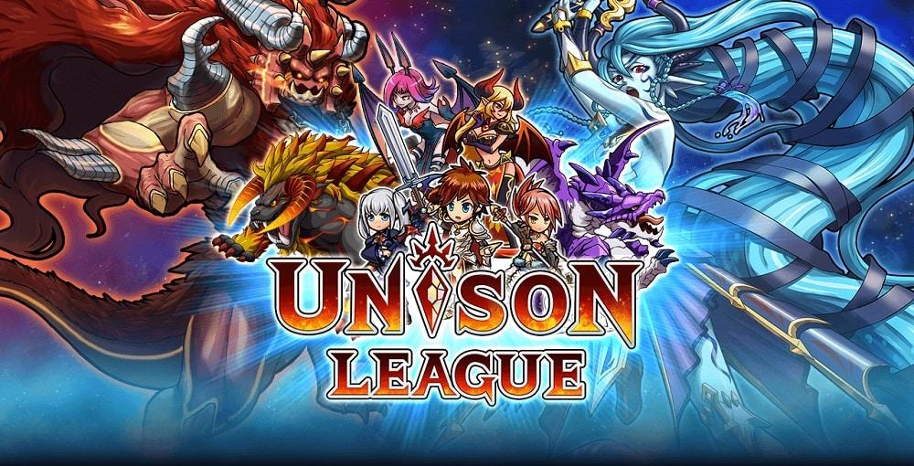 unison league pc