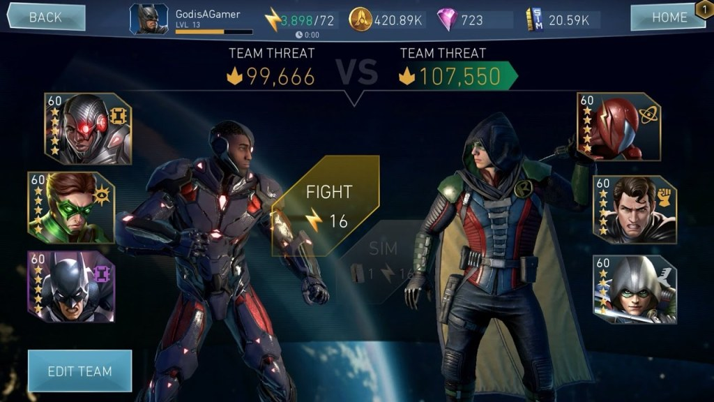 Injustice 2 Cheats: Top 6 Tips, Tricks and Glitches » GameChains