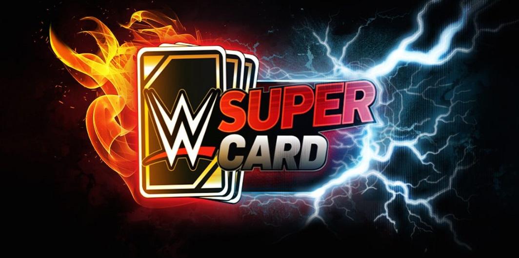 Wwe supercard free play
