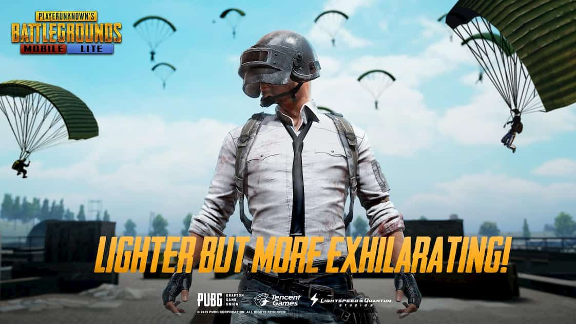 PUBG Mobile Lite for PC - Windows/MAC Download » GameChains