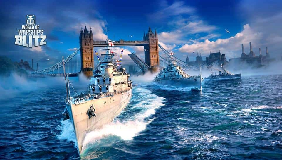 World of Warships: Blitz for PC - Windows/MAC Download