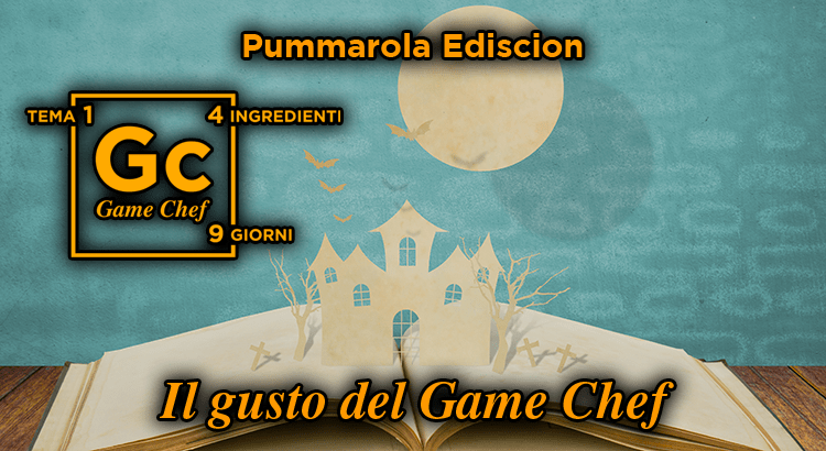 Il gusto del Game Chef