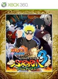 Naruto Shippuden: Ultimate Ninja Storm 3 Full Burst Review – Xbox