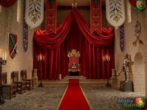 Game Classification  I Spy Fantasy 2003