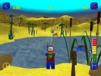 Game Classification : LEGO Island 2 (2001)