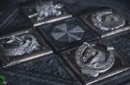 Resident Evil 8 Village Symbols
