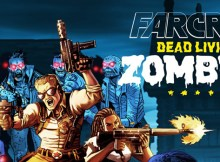 Far Cry 5 Dead Living Zombies DLC Code