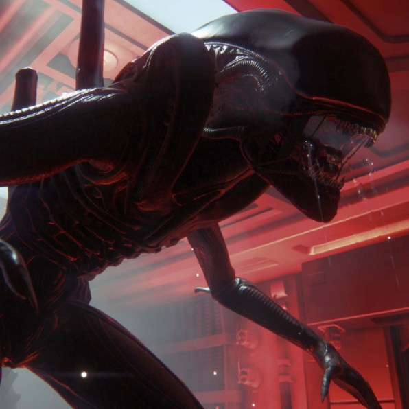@ Alien Isolation (Creative Assembly)
