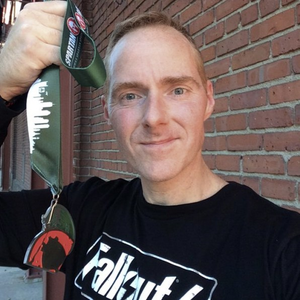 Emil Pagliarulo, Lead Designer (Fallout 4)