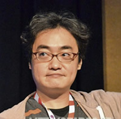 Masayuki Suzuki, Lead Lighting Artist (MGSV)