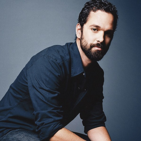 Neil Druckmann (Diretor Criativo - Uncharted 4)