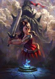 Mike Azevedo - Toren - Swordtales