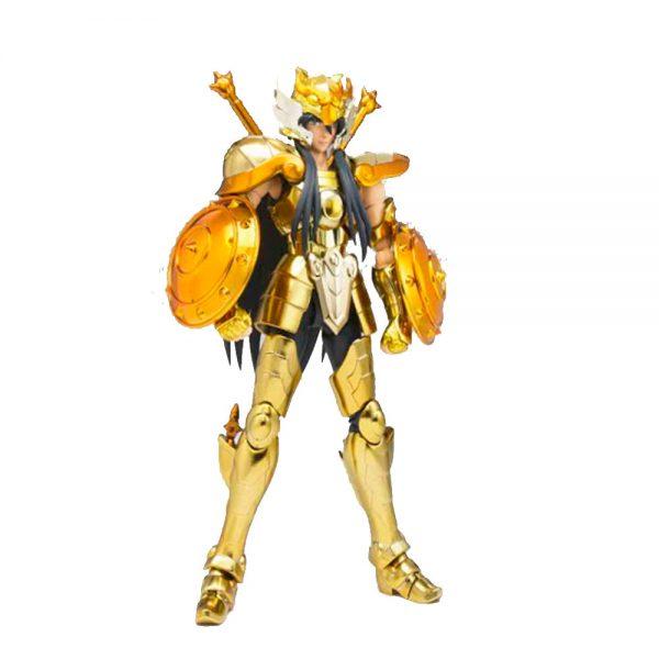 Tamashii Web Exclusive Saint Cloth Myth EX Libra Shiryu - Game Cool! | Tienda de videojuegos y mucho más