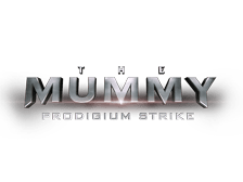 The Mummy Prodigium Strike