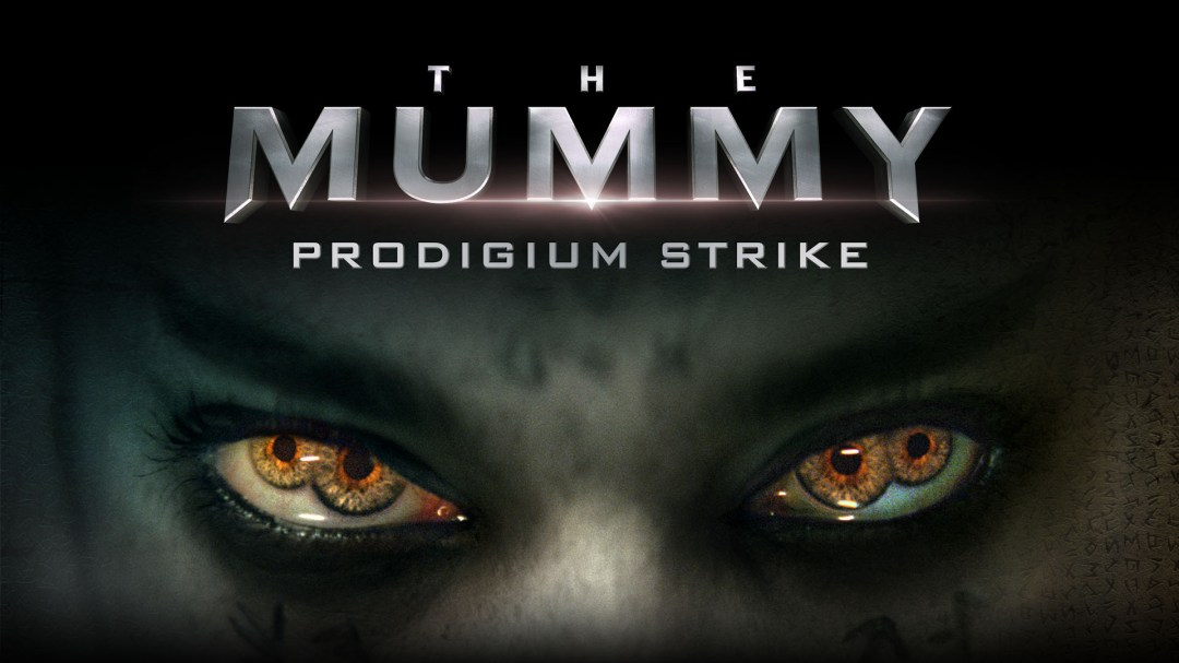 The Mummy - Prodigium Strike