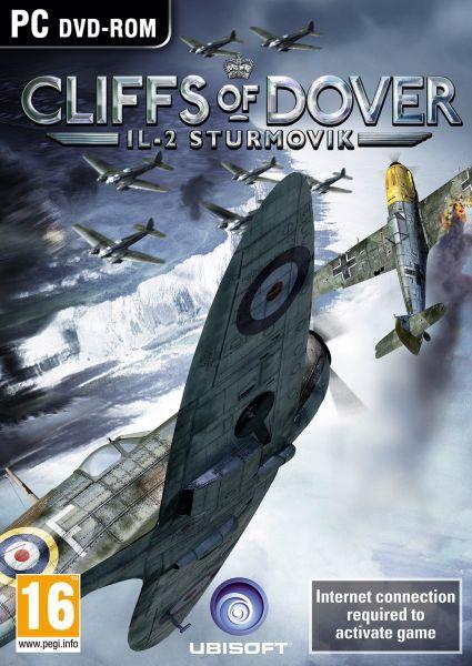 IL-2 Sturmovik – Cliffs of Dover