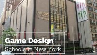 The 11 Best Video Game Design Schools in New York | 2017