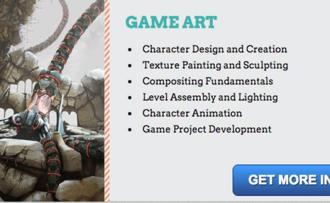75 Best Video Game Design Schools World Rankings