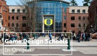 12 Video Game Development Schools for Oregon Students