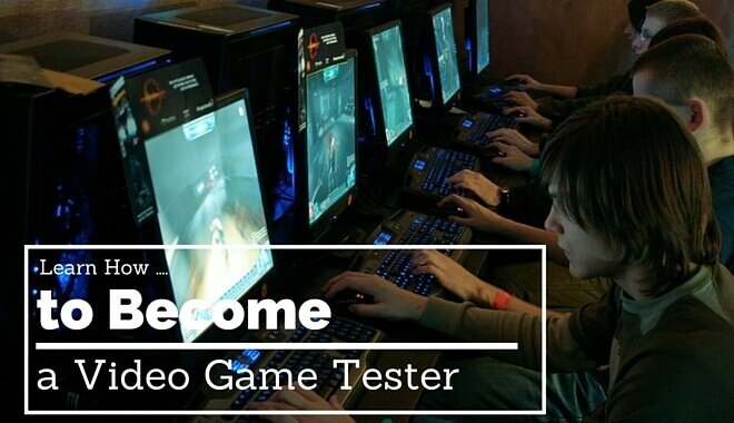 How To Become A Video Game Tester Quality Assurance  Testing Jobs