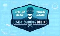 The 10 Best Online Video Game Development Training Programs