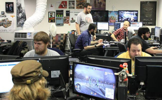 How To Become A Video Game Tester Quality Assurance