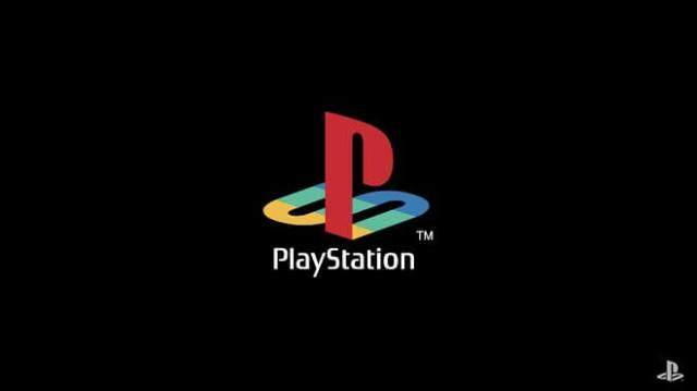 Sony PlayStation - logo
