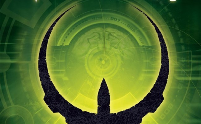 Game News Bethesda To Re Release Quake 4 This June