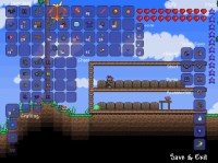 Terraria Crafting Recipes Guide