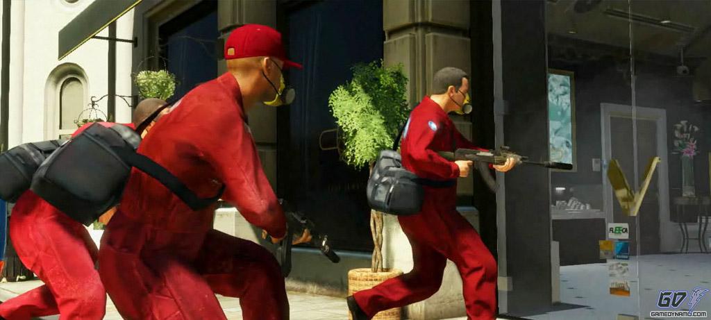 Grand Theft Auto V Gua Con Consejos Para Ganar Dinero