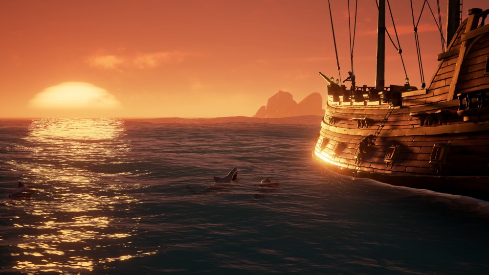 Sea of Thieves