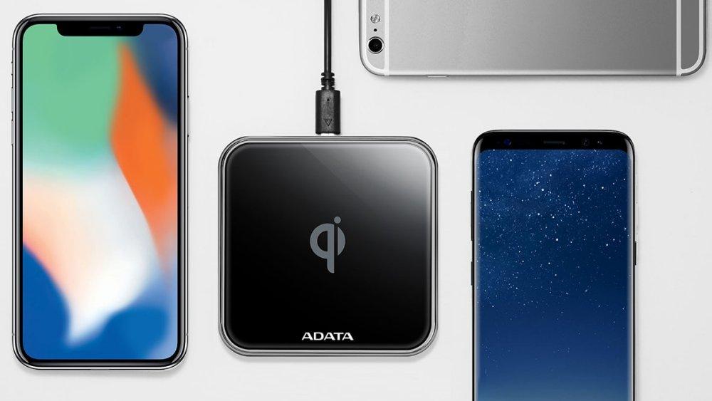 Adata CW0100 Wireless Charging Pad