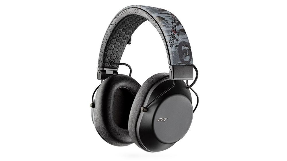Plantronics BackBeat Fit 6100 Wireless Sport