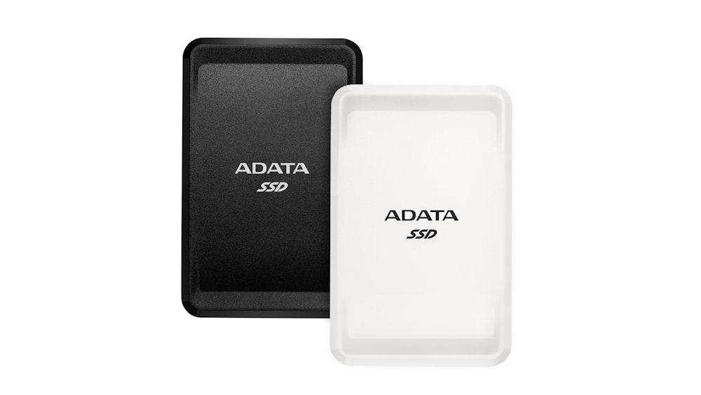 Adata SC685 External SSD