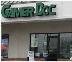 GameDocBear