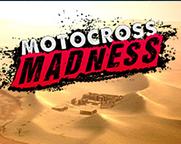 motocross madness logo