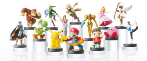 Amiibo_Group