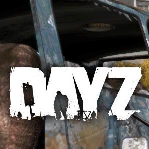 DayZ Logo 3