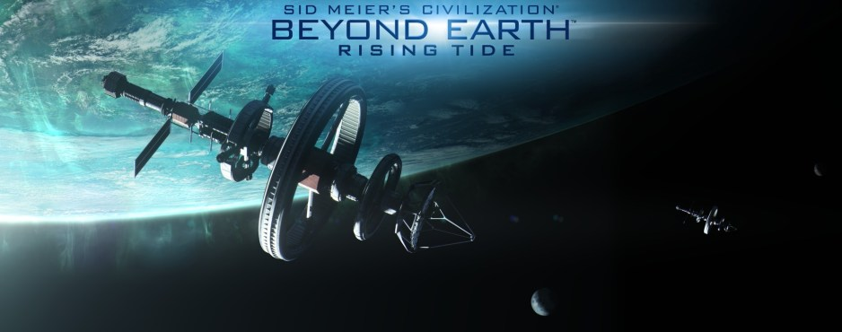 Civ Beyond Earth Rising Tide