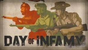 Aussie nu beschikbaar binnen Day of Infamy