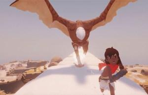 RiME toont vijand in nieuwe gameplay trailer