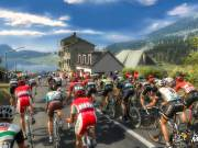 Tour de France 2017 gameplay